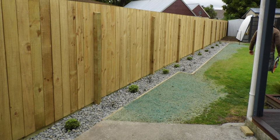 Fencing And Driveways By Marlborough Turf Professionals