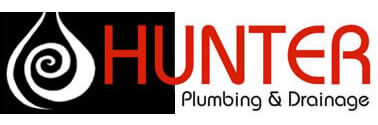 Logo Of Hunter Plumbing And Drainage