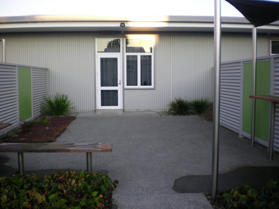 Wairau Hospital Maternity Unit
